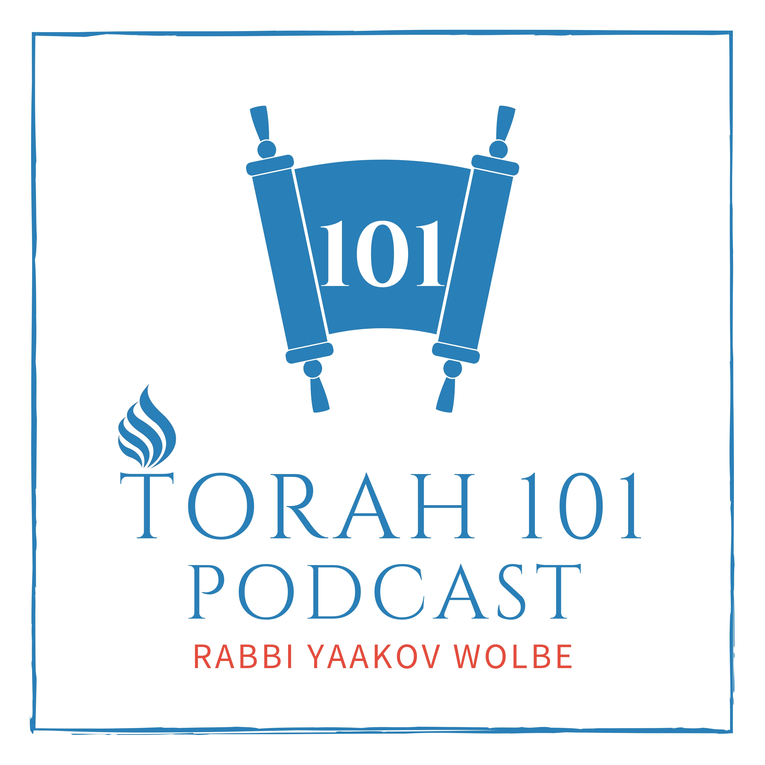 Torah Classes - By Rabbi Yaakov Wolbe